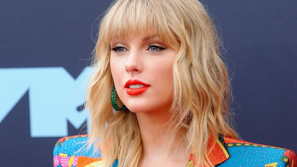 Taylor Swift bài hát