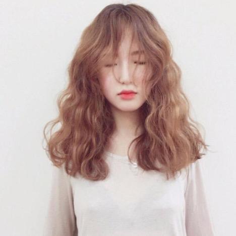 Mái tóc dài đẹp nhất