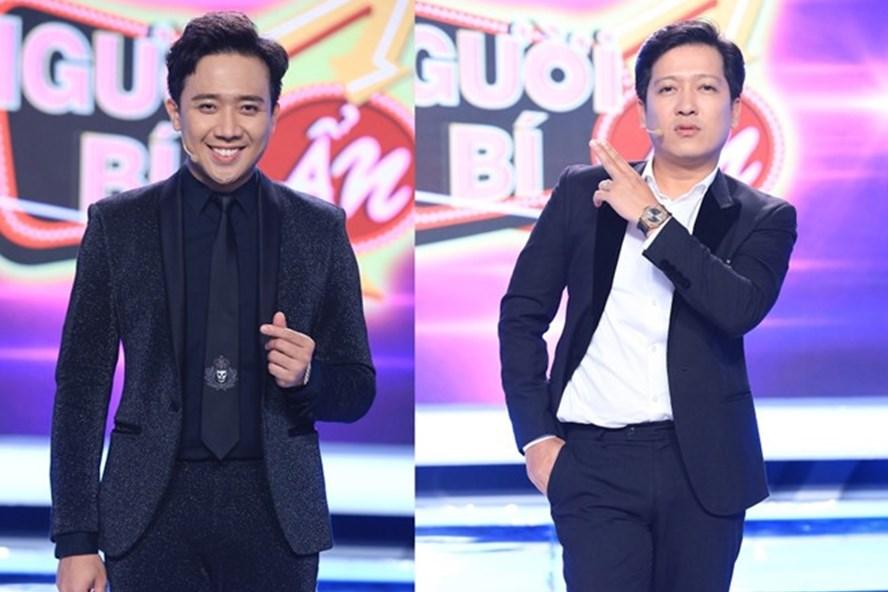 Trấn Thành và Trường Giang luôn bên nhau trong những show diễn gây hài nhiều nhất Việt Nam