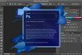 Giao diện chính của Photoshop CS6