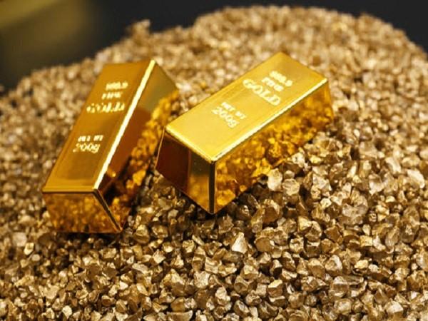 Mơ thấy nhặt được vàng