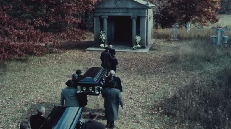 Bà bầu nằm mơ thấy đám tang