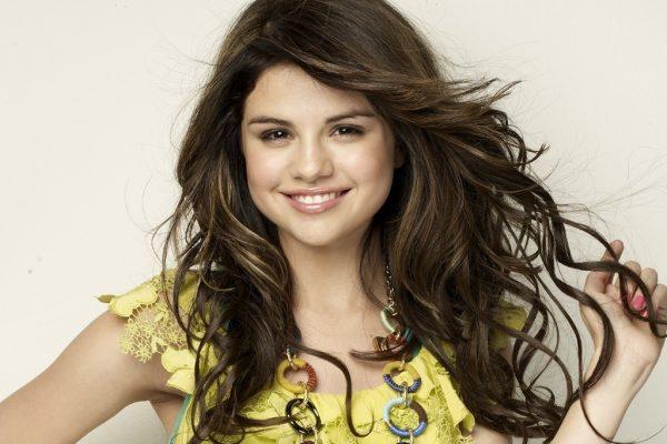 ng sau vết sẹo của Selena Gomez 2