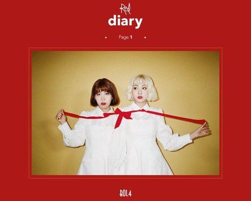 (Ảnh: Bolbbalgan4 Red Diary)