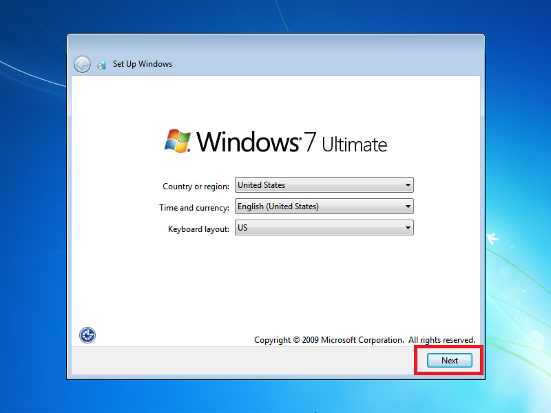 1 - Share ISO Windows 7 Ultimate Sp1 x64 2020 Full Download