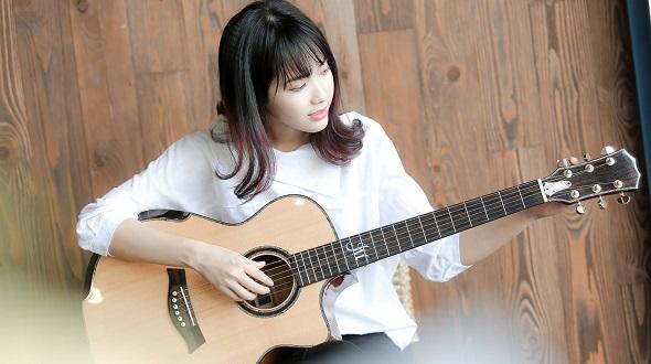 10 bước để luyện tập guitar tốt hơn