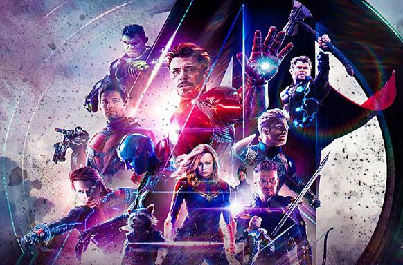 Avengers: Endgame (26/4)