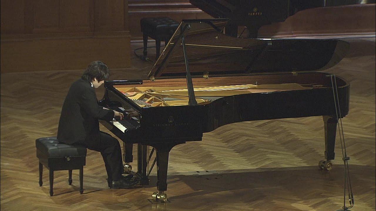 NHỮNG CÁI TÊN BẤT HỦ SỐNG CÙNG CÂY ĐÀN PIANO