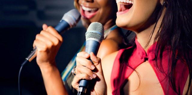 """Chia sẻ cùng mTrend bài """"tủ"""" của bạn khi hát karaoke nhé!"""