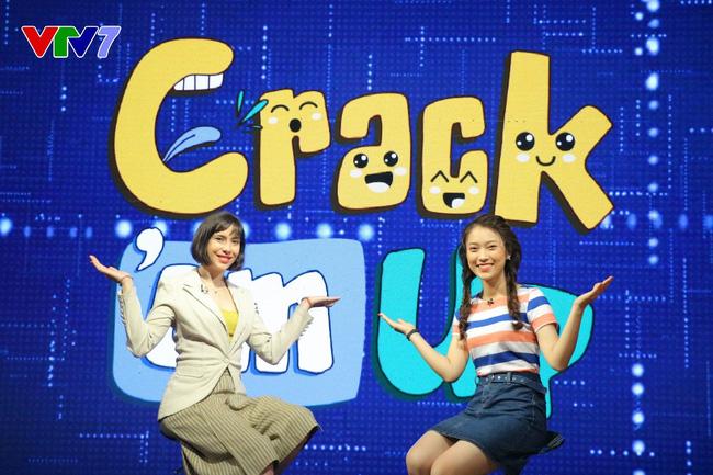 Crack'em up
