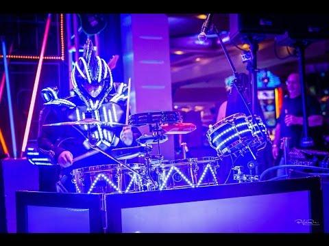 Drum 'n 'Bass