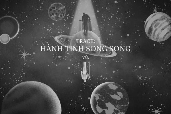 Hành Tinh Song Song