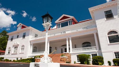 Khách sạn Overlook