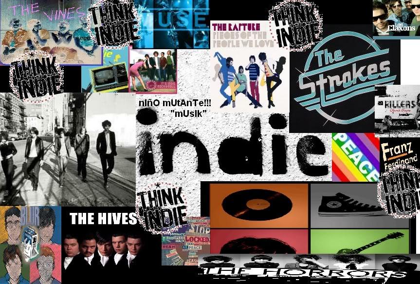 Làm nhạc dưới tinh thần độc lập