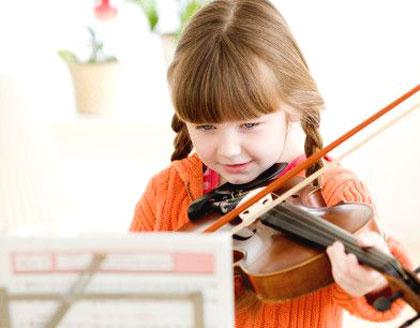 Nâng cao mức độ tập trung âm nhạc