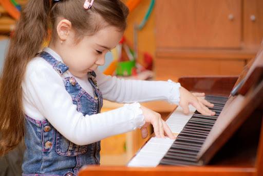 Phát triển trí nhớ âm nhạc