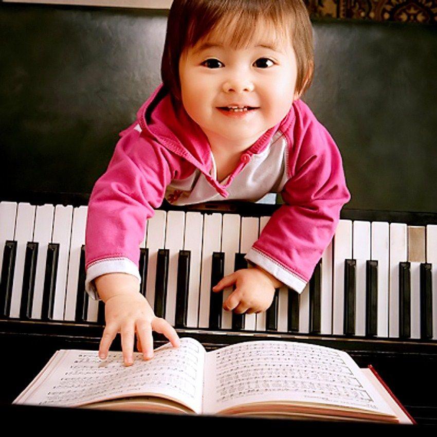 Trau dồi sự nhạy cảm với âm nhạc