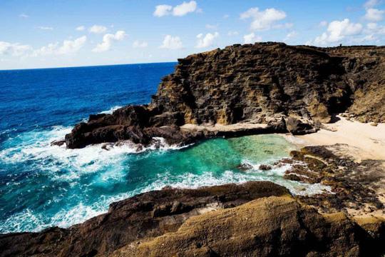 hòn đảo Petit Tabac