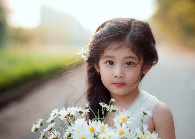 Ý nghĩa đặt tên cho con gái hay nhất là Nhi