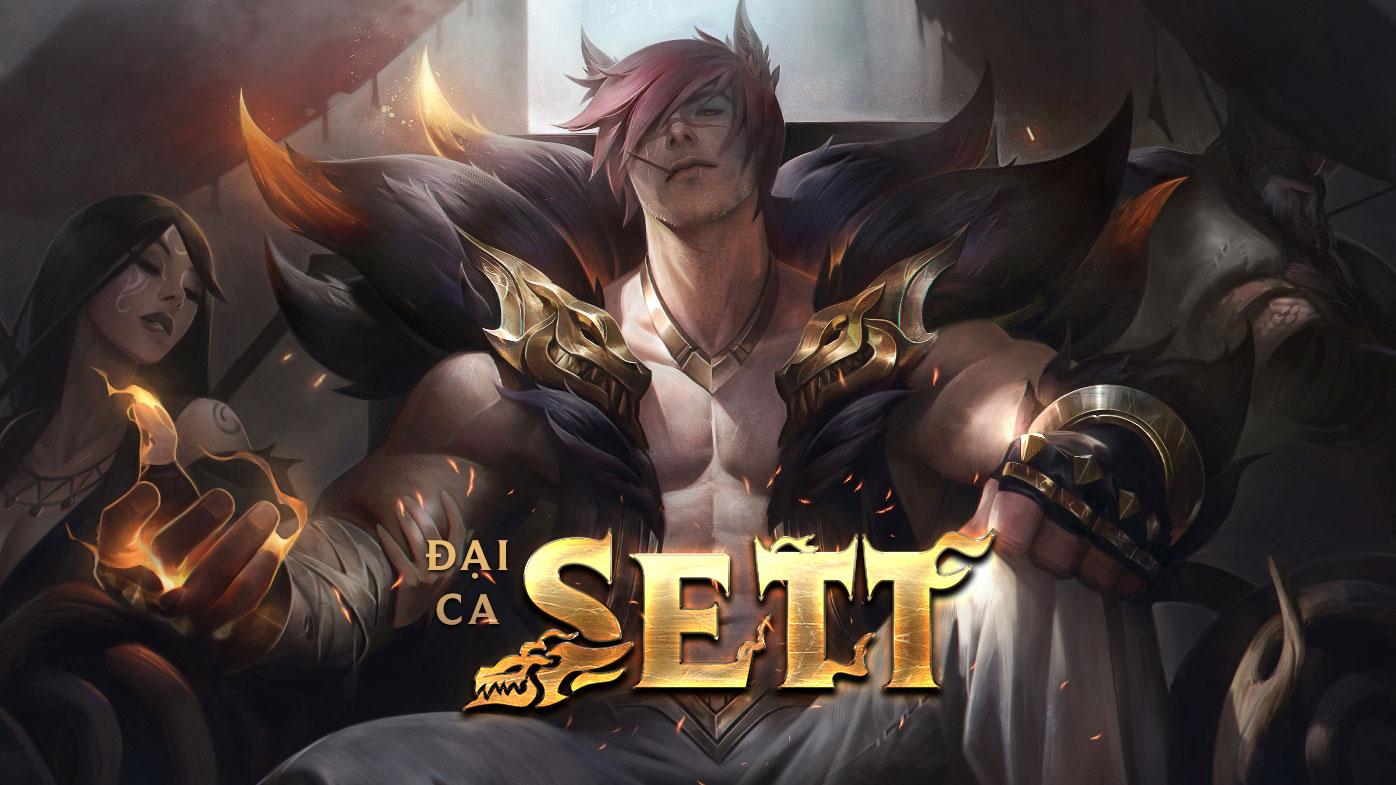 Sett mùa 10 Sp