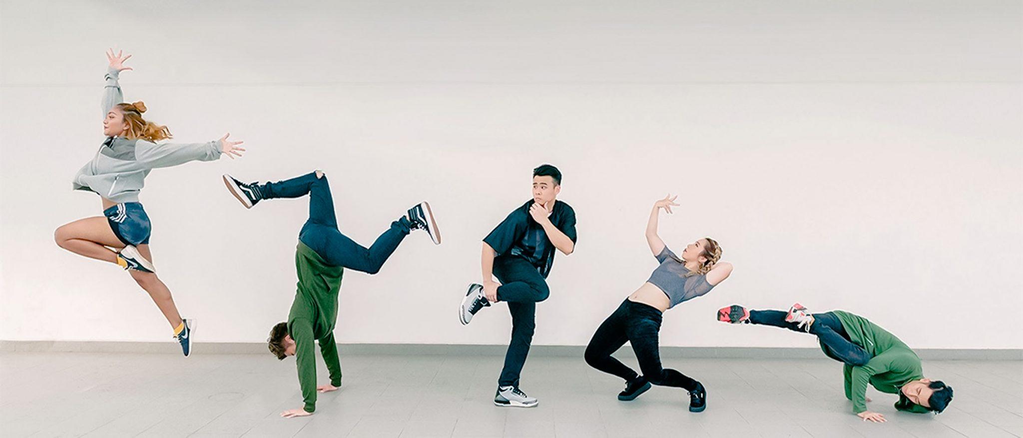 Khóa học Dance