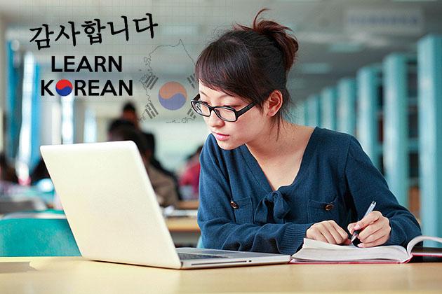 Top 8 khóa học tiếng Hàn online tốt nhất dành cho người mới bắt đầu và tiếng Hàn giao tiếp cơ bản
