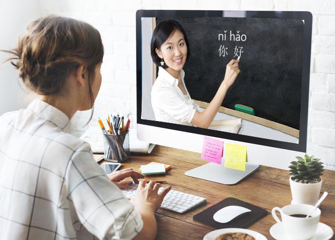 review khóa học tiếng Trung online tốt nhất hiện nay dành cho người mới bắt đầu