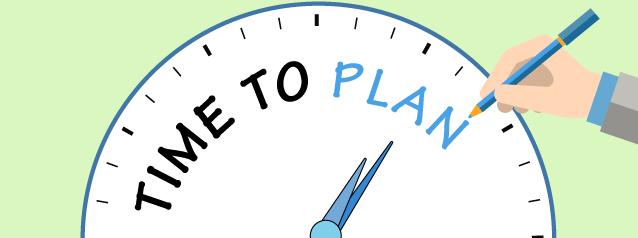 Bí quyết về cách học tiếng Anh cho người mất gốc - Kế hoạch cụ thể