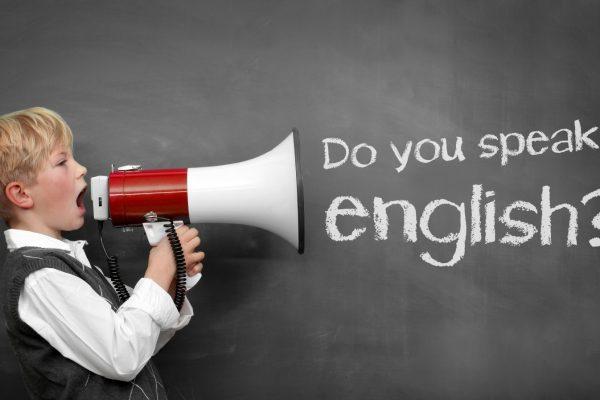 Bí quyết về cách học tiếng Anh cho người mất gốc - Kế hoạch nói