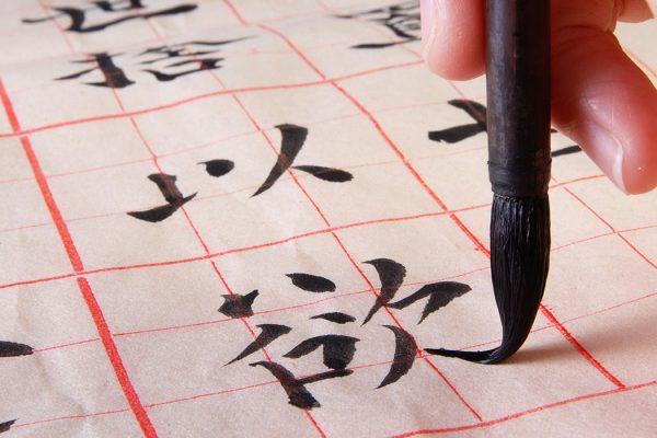 Các bước tự học tiếng trung cho người mới bắt đầu - Học quy tắc và cách viết chữ