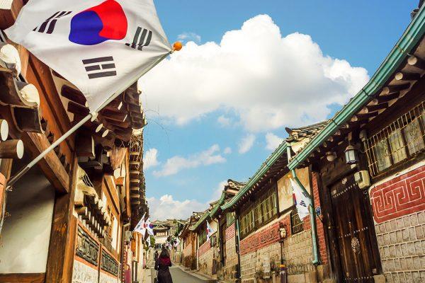Học từ vựng tiếng Hàn theo lĩnh vực yêu thích