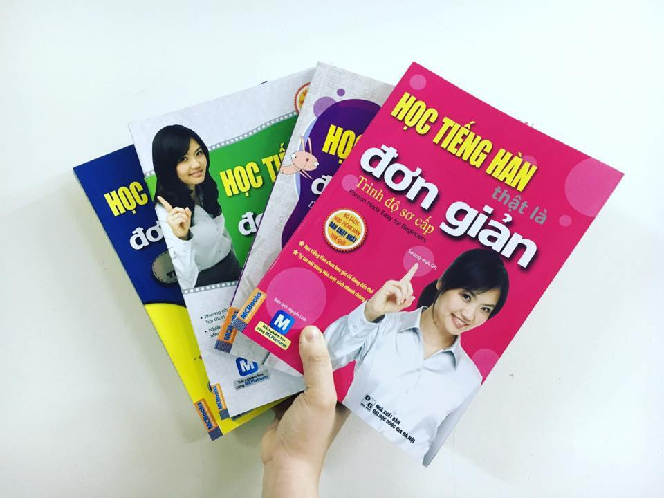 Lộ Trình Tự Học Tiếng Hàn Cho Người Mới Bắt Đầu