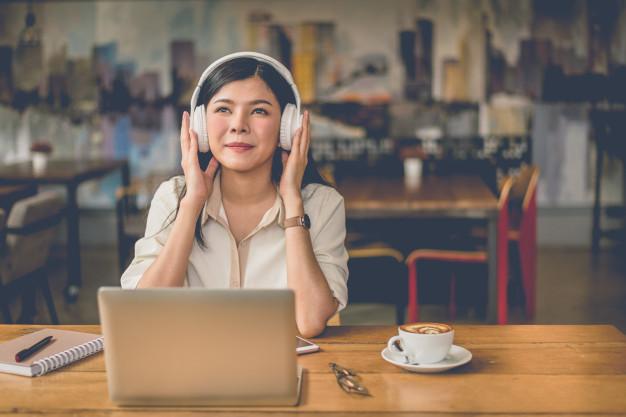 Nghe một cách tự nhiên - 4 bước học tiếng Hàn qua bài hát hiệu quả