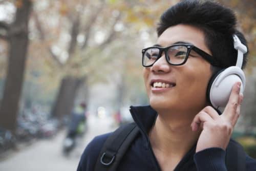 Những điểm cần lưu ý khi học giao tiếp tiếng Hàn Học nghe rồi mới học nói