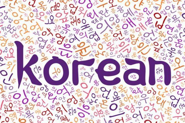 Phương Pháp Học Tiếng Hàn Cấp Tốc Hiệu Quả Nắm bao quát, tổng thể về tiếng Hàn