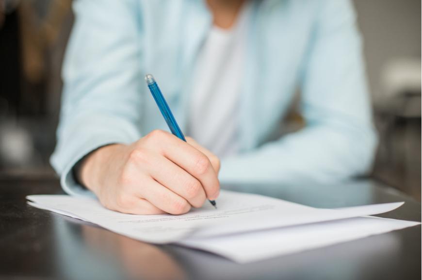 Tự học tiếng anh ở nhà Phương pháp luyện đọc và viết