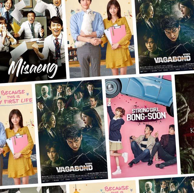 Mách Nhỏ Bí Quyết Học Tiếng Hàn Qua Phim Hiệu Quả