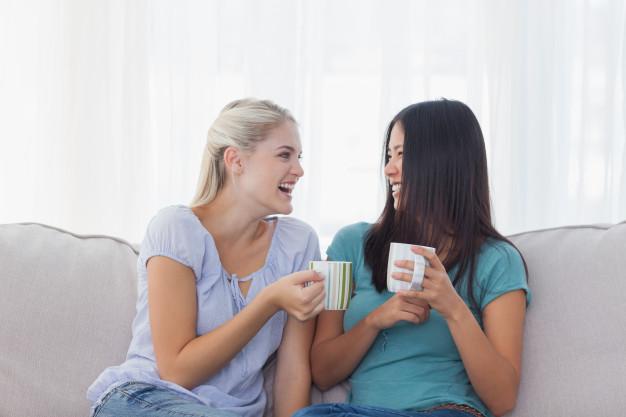 Tìm bạn cùng học tiếng anh giao tiếp tại nhà