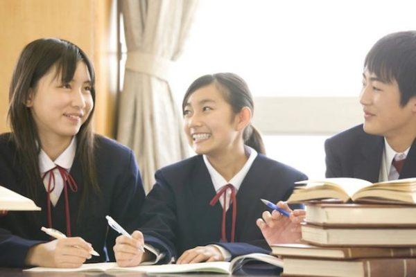 Học tiếng Nhật cấp tốc chịu áp lực tốt hơn