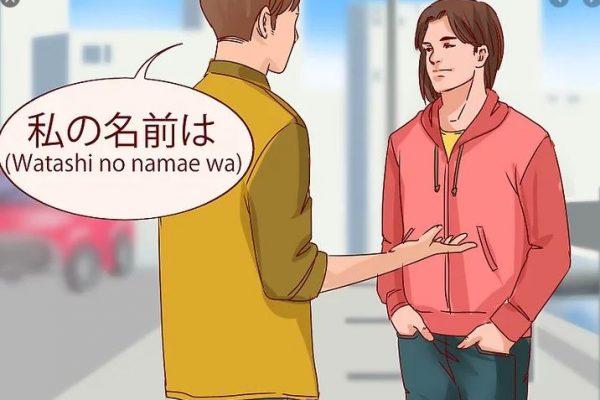 Khi học tiếng Nhật giao tiếp cần tập thói quen phản xạ Học Tiếng Nhật Giao Tiếp Như Người Bản Xứ