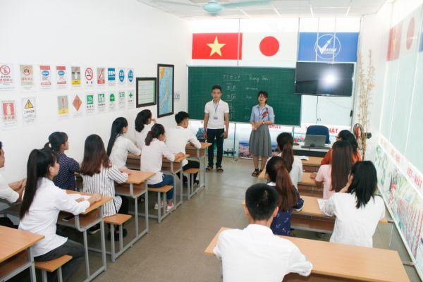 Tự học tiếng Nhật cấp tốc hoặc qua trung tâm