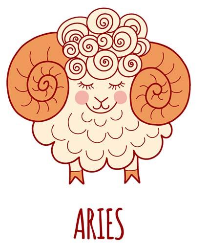 Cung hoàng đạo tiếng anh – Bạch Dương (Aries) 21-03 – 20-04