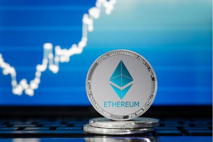 Ethereum có rất nhiều quỹ đầu tư mạo hiểm mang tầm cỡ lớn