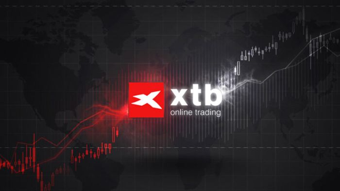 XTB có một nền tảng giao dịch vô cùng tuyệt vời là xStation