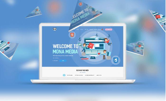 Công ty SEO trọn gói Mona Media 6 SEO Agency uy tín tại TPHCM