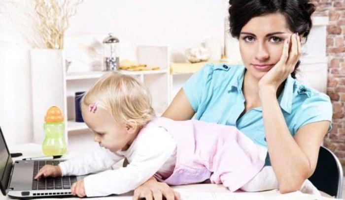 Với những bà mẹ khéo tay và có kinh nghiệm nuôi con thì bạn nên thử việc bán đồ ăn cho trẻ