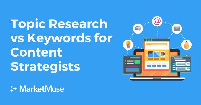Topic Research cũng là một trong những công cụ Marketing Online được dữ liệu SEMrush cung cấp