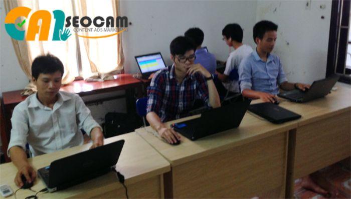 SEOCAM cũng là một trong những cái tên mà chúng ta không thể không nhắc tới trong top 6 dịch vụ viết bài SEO tại TPHCM