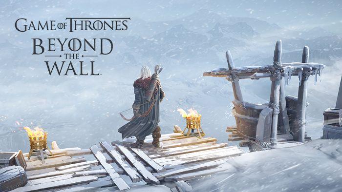 Khi tham gia Game of Thrones Beyond the Wall bạn phải biết điều binh khiển tướng