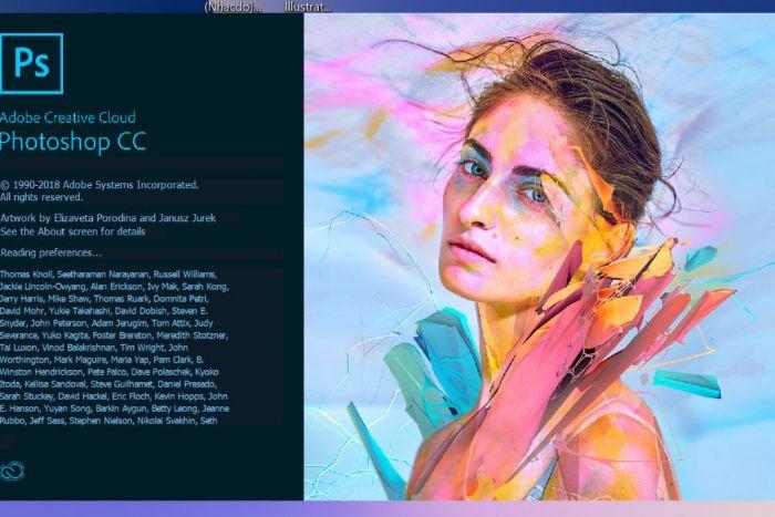 Một trong những phần mềm chỉnh sửa ảnh của Adobe mà người dùng nên thử là Photoshop